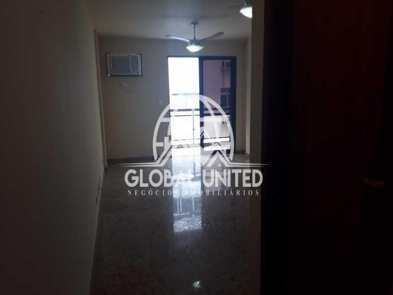 20190228_105837 - Apartamento Para Venda ou Aluguel - Recreio dos Bandeirantes - Rio de Janeiro - RJ - REAP30066 - 5