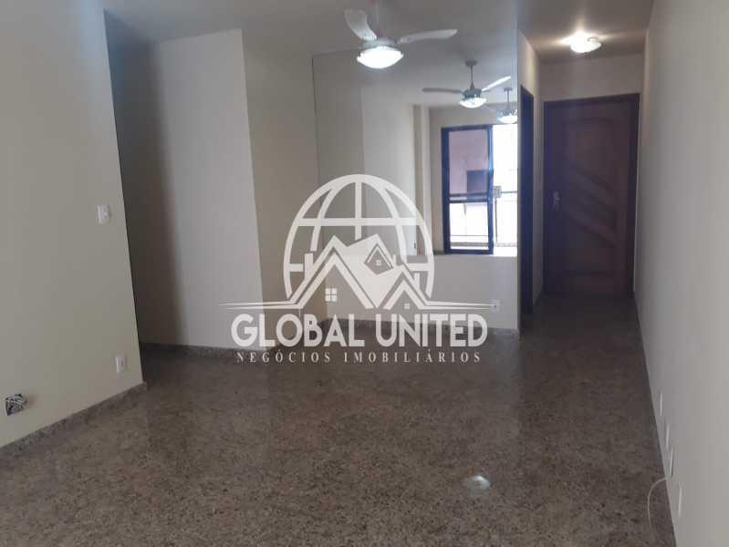 20190228_105851 - Apartamento Para Venda ou Aluguel - Recreio dos Bandeirantes - Rio de Janeiro - RJ - REAP30066 - 6