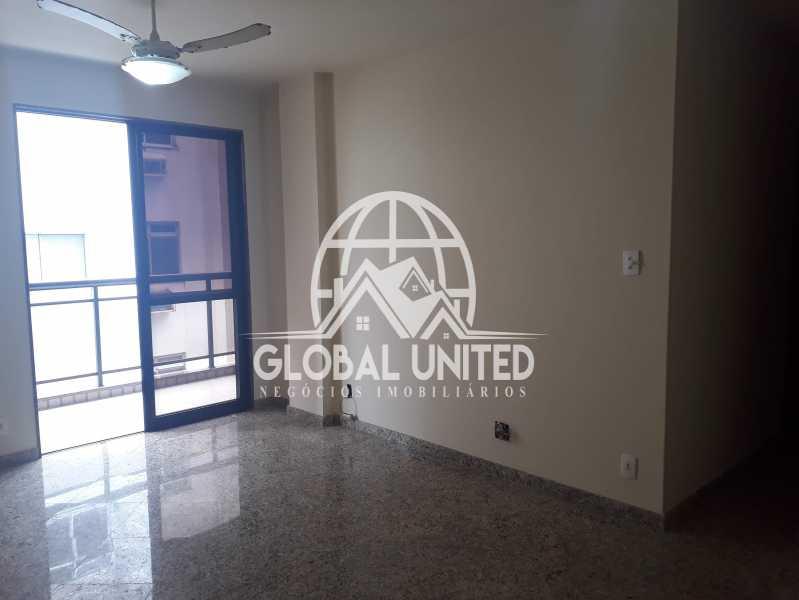 20190228_105917 - Apartamento Para Venda ou Aluguel - Recreio dos Bandeirantes - Rio de Janeiro - RJ - REAP30066 - 9