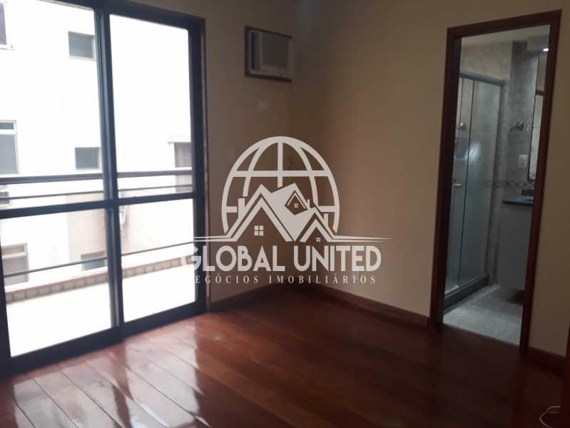 20190228_110144 - Apartamento Para Venda ou Aluguel - Recreio dos Bandeirantes - Rio de Janeiro - RJ - REAP30066 - 11