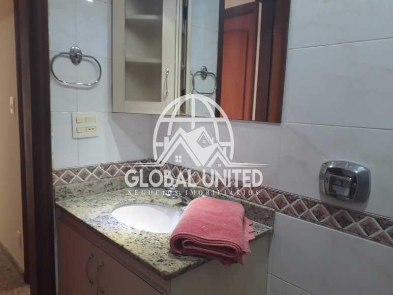20190228_110425 - Apartamento Para Venda ou Aluguel - Recreio dos Bandeirantes - Rio de Janeiro - RJ - REAP30066 - 17