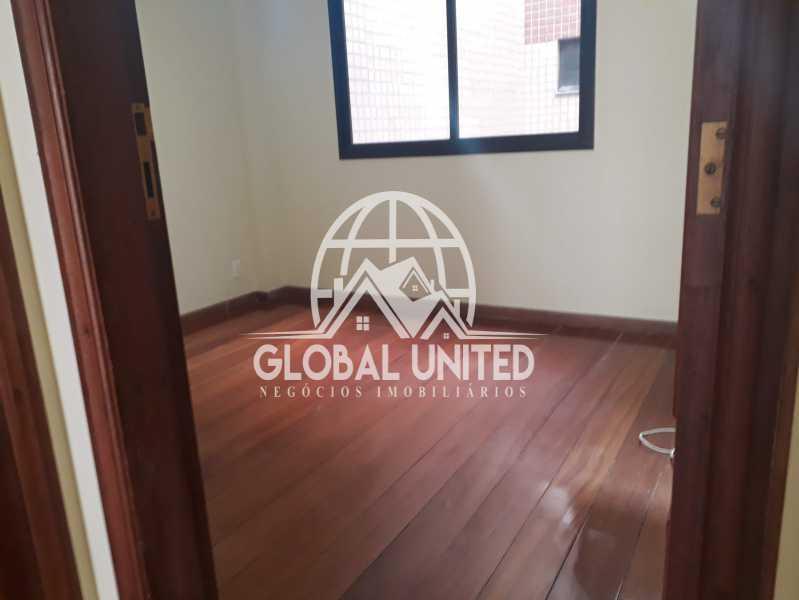 20190228_110805 - Apartamento Para Venda ou Aluguel - Recreio dos Bandeirantes - Rio de Janeiro - RJ - REAP30066 - 18
