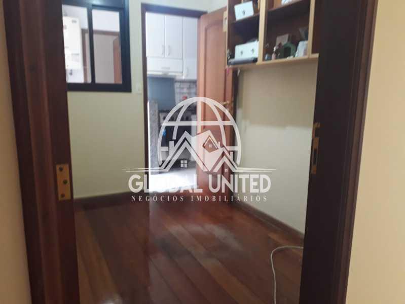 20190228_111029 - Apartamento Para Venda ou Aluguel - Recreio dos Bandeirantes - Rio de Janeiro - RJ - REAP30066 - 20