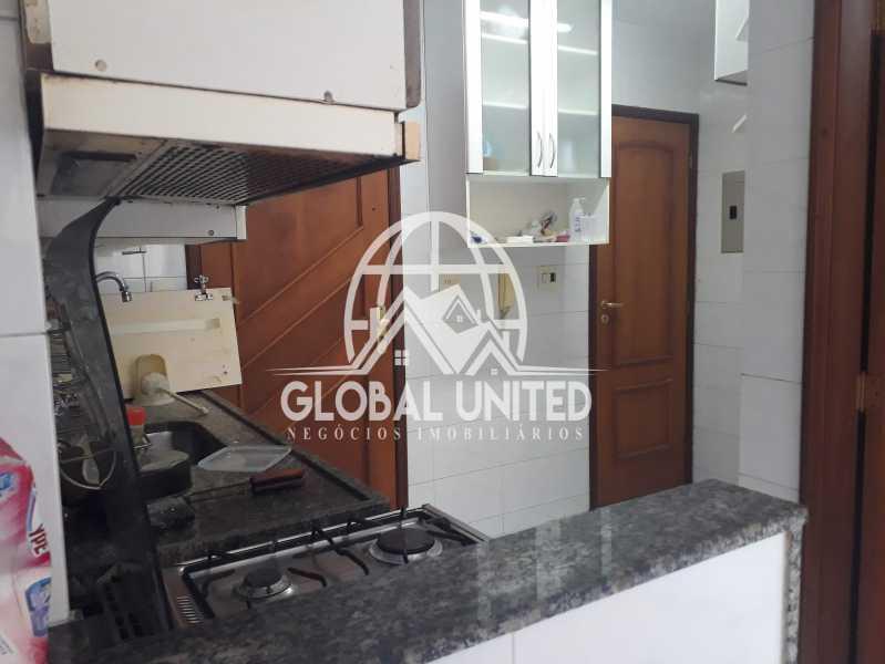 20190228_111207 - Apartamento Para Venda ou Aluguel - Recreio dos Bandeirantes - Rio de Janeiro - RJ - REAP30066 - 23