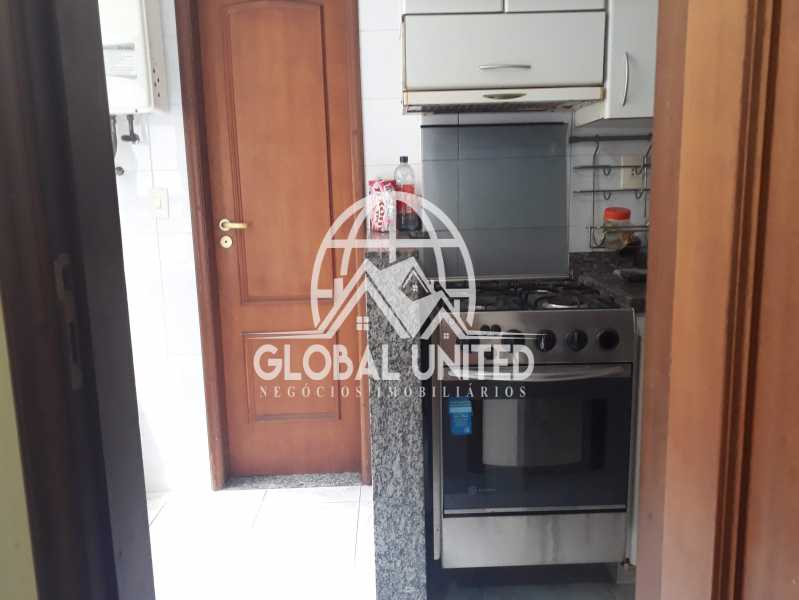 20190228_111350 - Apartamento Para Venda ou Aluguel - Recreio dos Bandeirantes - Rio de Janeiro - RJ - REAP30066 - 27