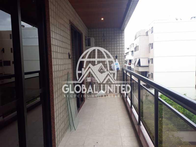 20190228_111443 - Apartamento Para Venda ou Aluguel - Recreio dos Bandeirantes - Rio de Janeiro - RJ - REAP30066 - 29