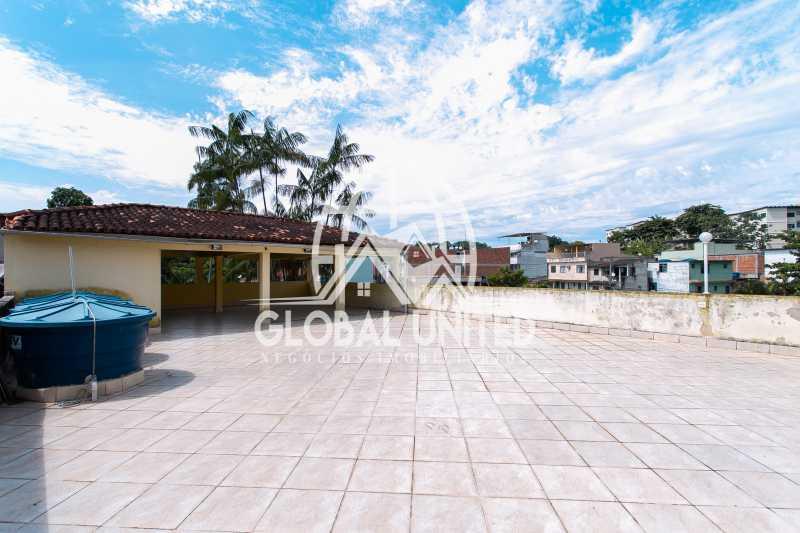 AnderPontes2019__MG_9596 - Casa Estrada Santa Maura,Rio de Janeiro, Jacarepaguá, RJ À Venda, 5 Quartos, 420m² - RECA50001 - 4