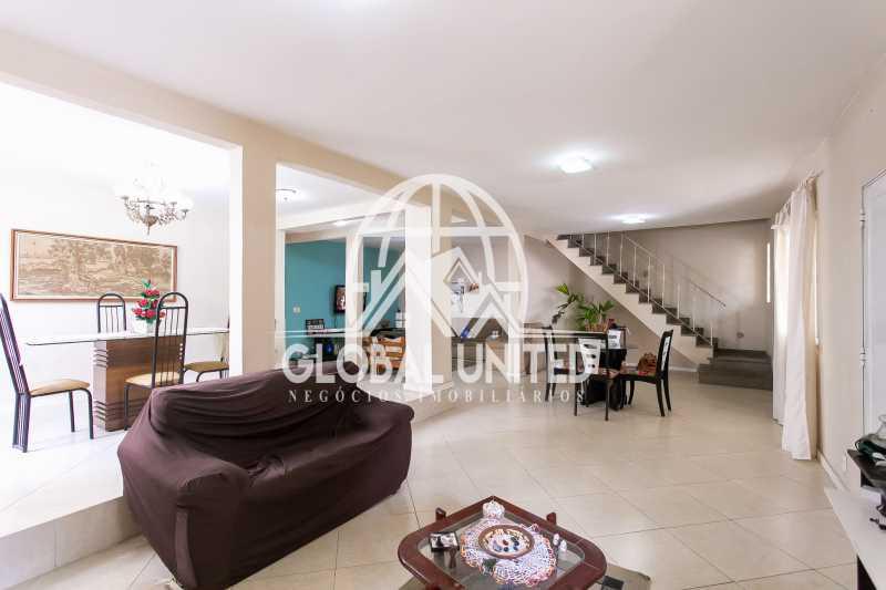 AnderPontes2019__MG_9643 - Casa Estrada Santa Maura,Rio de Janeiro, Jacarepaguá, RJ À Venda, 5 Quartos, 420m² - RECA50001 - 23