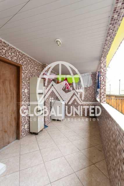 AnderPontes2019__MG_9663 - Casa Estrada Santa Maura,Rio de Janeiro, Jacarepaguá, RJ À Venda, 5 Quartos, 420m² - RECA50001 - 29