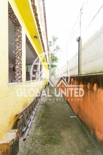 AnderPontes2019__MG_9667 - Casa Estrada Santa Maura,Rio de Janeiro, Jacarepaguá, RJ À Venda, 5 Quartos, 420m² - RECA50001 - 31