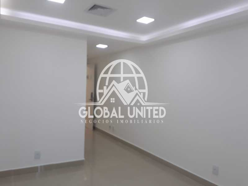 20190225_115247 - Sala Comercial Para Alugar no Condomínio A5 OFFICES - Recreio dos Bandeirantes - Rio de Janeiro - RJ - RESL00026 - 8