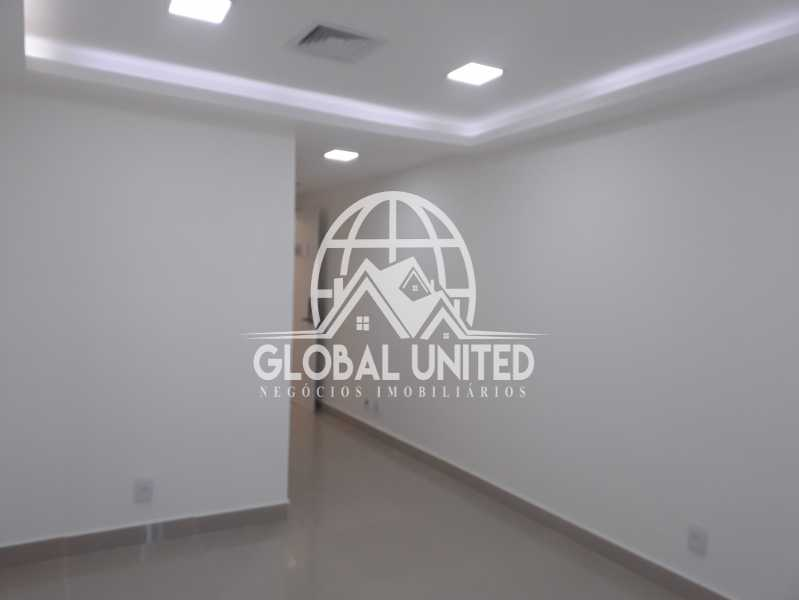 20190225_115254 - Sala Comercial Para Alugar no Condomínio A5 OFFICES - Recreio dos Bandeirantes - Rio de Janeiro - RJ - RESL00026 - 9