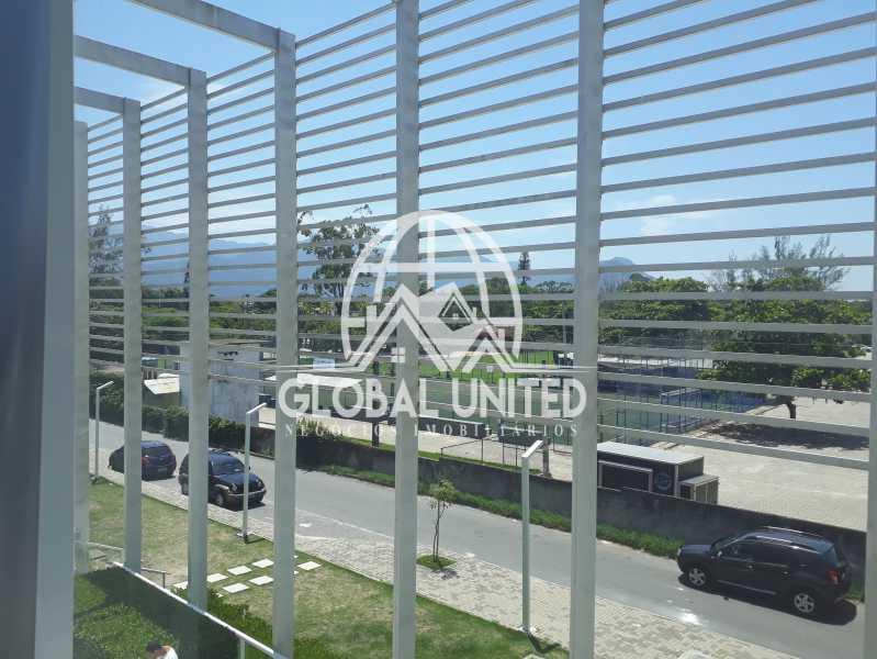 20190225_115307 - Sala Comercial Para Alugar no Condomínio A5 OFFICES - Recreio dos Bandeirantes - Rio de Janeiro - RJ - RESL00026 - 1