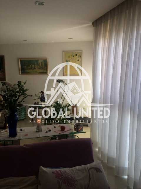 69a24b0f-c98d-488e-b8cc-2f1c8c - Apartamento à venda Rua Comendador Pereira da Silva,Salvador,BA - R$ 380.000 - REAP20149 - 3