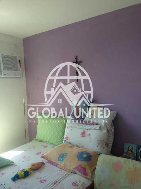 77cde822-923f-4e68-8624-4e8433 - Apartamento à venda Rua Comendador Pereira da Silva,Salvador,BA - R$ 380.000 - REAP20149 - 8