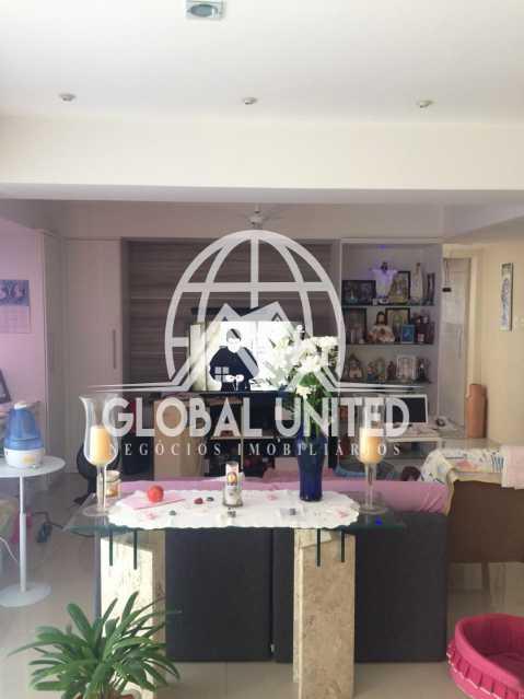 243d5573-e845-4989-bd47-ab0c1d - Apartamento à venda Rua Comendador Pereira da Silva,Salvador,BA - R$ 380.000 - REAP20149 - 4