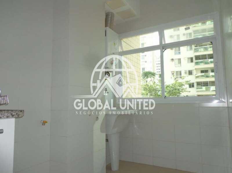 WhatsApp Image 2020-03-30 at 1 - Apartamento dois quartos na Barra da Tijuca - REAP20153 - 19