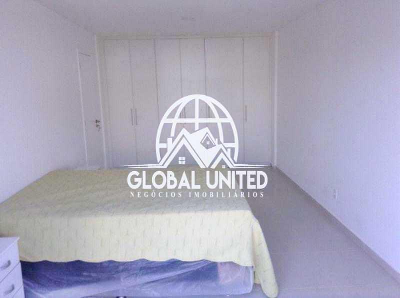 8 suite 2 - Cobertura no Recreio dos Bandeirantes - RECO30014 - 9