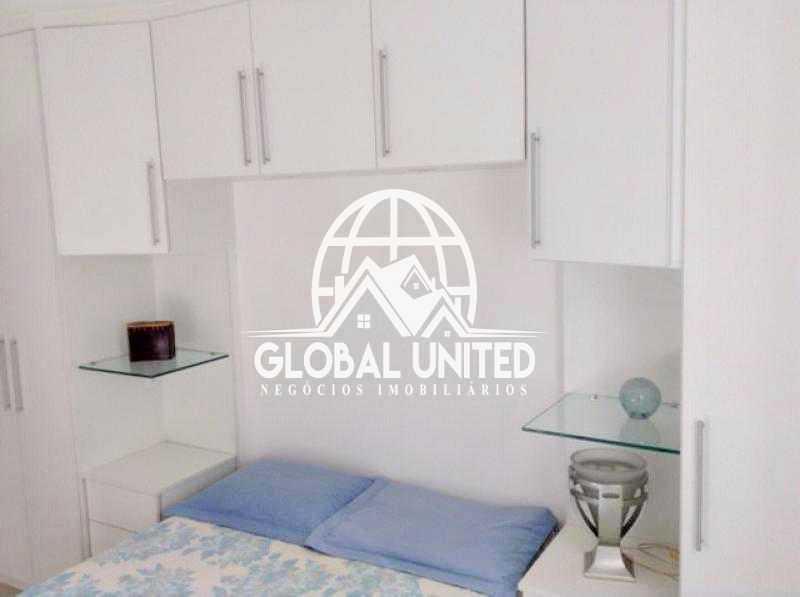 11 suite master - Cobertura no Recreio dos Bandeirantes - RECO30014 - 12