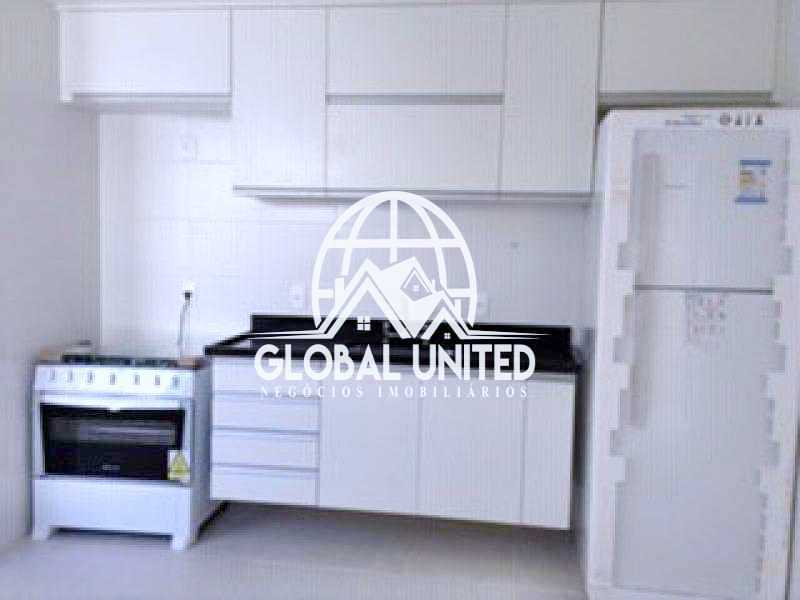 14 cozinha - Cobertura no Recreio dos Bandeirantes - RECO30014 - 15