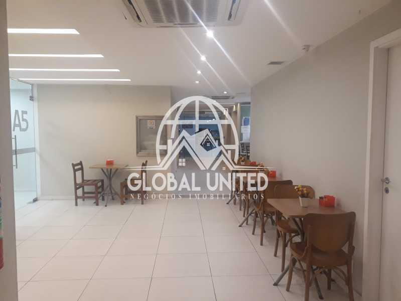 20190828_112216 - Aluguel Recreio A5 Offices 20m2 - RESL00032 - 5