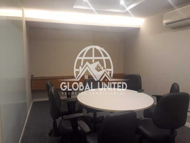 20190828_112719 - Aluguel Recreio A5 Offices 20m2 - RESL00032 - 9