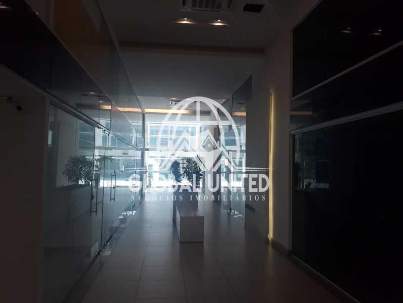 20190828_113207 - Aluguel Recreio A5 Offices 20m2 - RESL00032 - 4