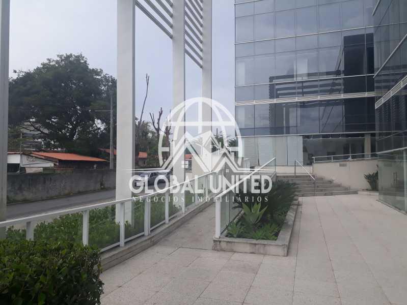 20190828_114050 - Aluguel Recreio A5 Offices 20m2 - RESL00032 - 3