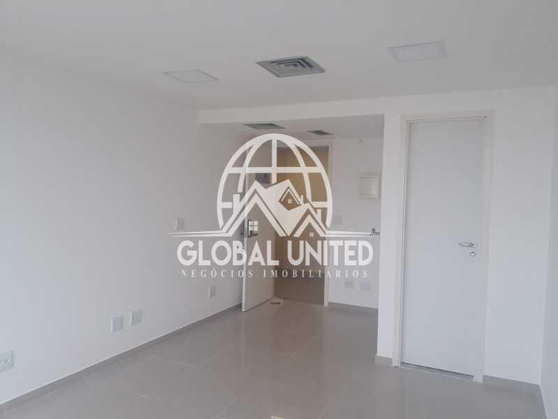 20190828_093250 - Aluguel Recreio A5 Offices 20m2 - RESL00032 - 12