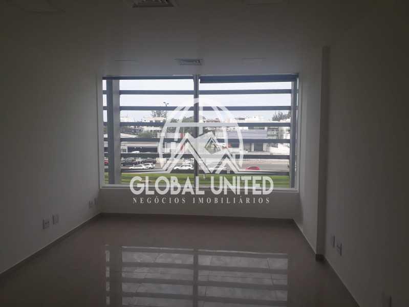 20190828_093315 - Aluguel Recreio A5 Offices 20m2 - RESL00032 - 14