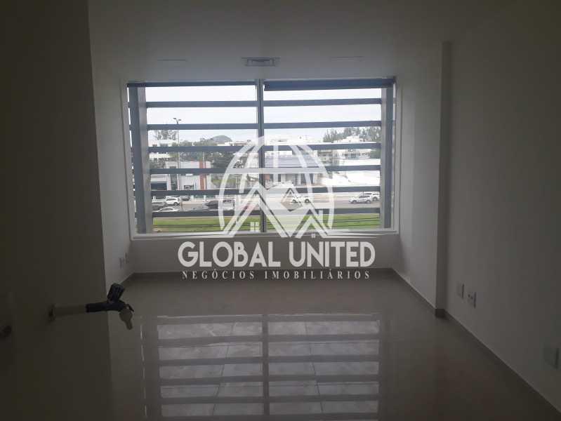 20190828_093325 - Aluguel Recreio A5 Offices 20m2 - RESL00032 - 15