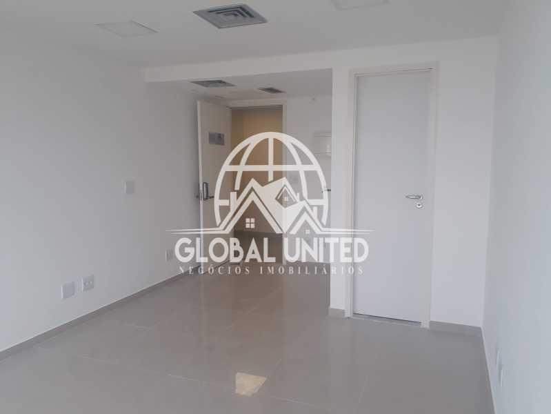 20190828_093338 - Aluguel Recreio A5 Offices 20m2 - RESL00032 - 16