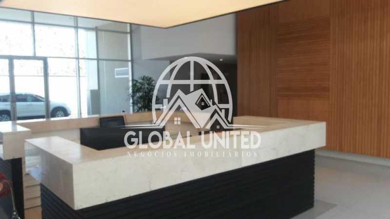 131905034828943 - Sala Comercial 25m² para alugar Rio de Janeiro,RJ - R$ 645 - RESL00034 - 6
