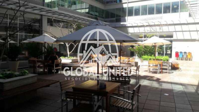 134905037938521 - Sala Comercial 25m² para alugar Rio de Janeiro,RJ - R$ 645 - RESL00034 - 7