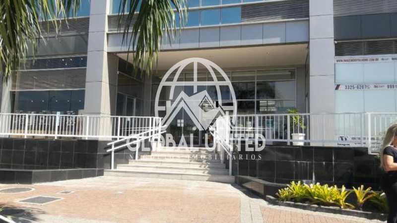 136905037860980 - Sala Comercial 25m² para alugar Rio de Janeiro,RJ - R$ 645 - RESL00034 - 4