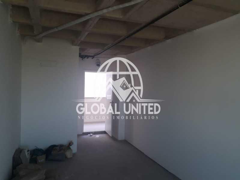 31c2d338-3f22-4742-bc59-f57e4e - Sala Comercial 25m² para alugar Rio de Janeiro,RJ - R$ 645 - RESL00034 - 13