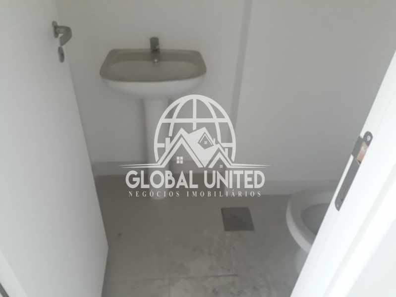 d62278f2-1113-4ed6-8a2e-b15308 - Sala Comercial 25m² para alugar Rio de Janeiro,RJ - R$ 645 - RESL00034 - 19