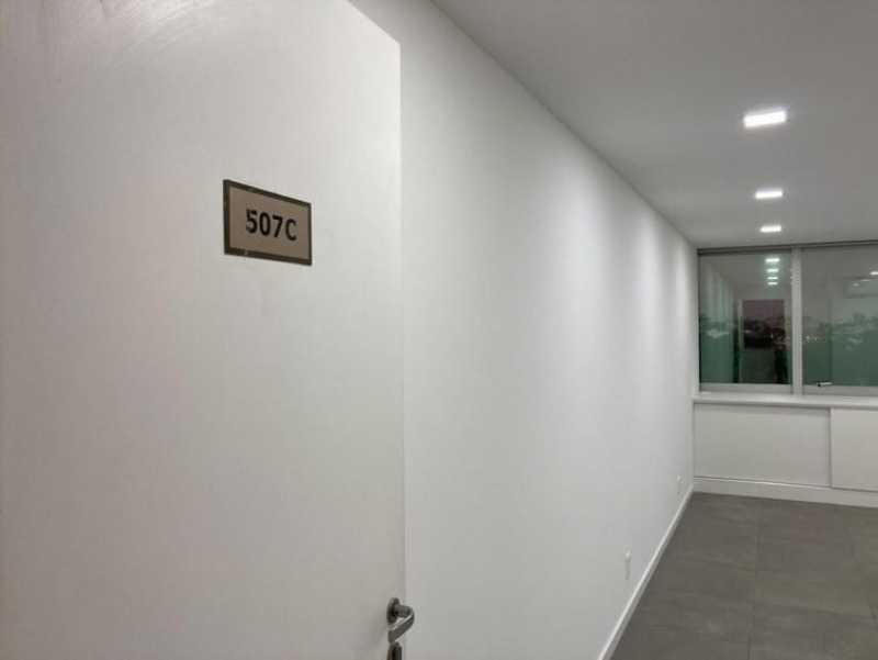 WhatsApp Image 2021-06-08 at 1 - sala comercial no One Offices no Recreio dos Bandeirantes - RESL00035 - 1