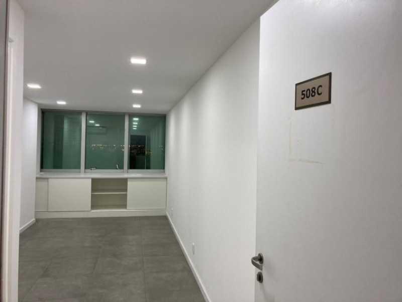 WhatsApp Image 2021-06-08 at 1 - Sala Comercial 25m² para alugar Rio de Janeiro,RJ - R$ 750 - RESL00036 - 1