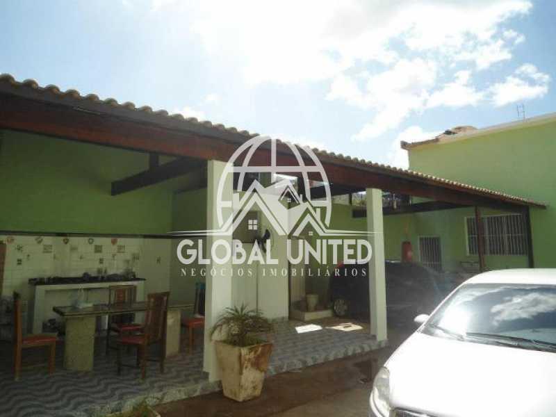 870910024434616 - Galpão Caminho dos Alves,Rio de Janeiro, Campo Grande, RJ À Venda, 285m² - REGA00004 - 4