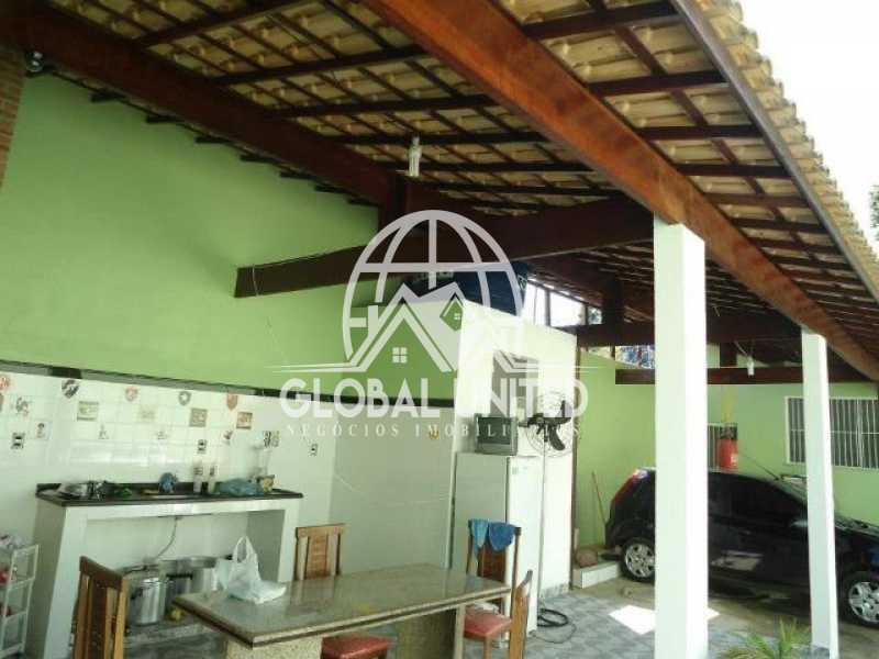 876910020134186 - Galpão Caminho dos Alves,Rio de Janeiro, Campo Grande, RJ À Venda, 285m² - REGA00004 - 7