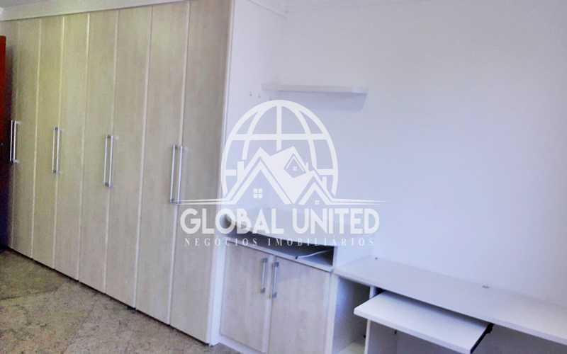 20200312_115646 - Locação Recreio Cobertura Duplex Piscina Churrasqueira 3Sts Cozinha Planejada Dependência Completa - RECO30018 - 16