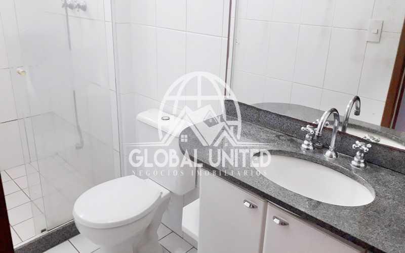 20200312_115730 - Locação Recreio Cobertura Duplex Piscina Churrasqueira 3Sts Cozinha Planejada Dependência Completa - RECO30018 - 17