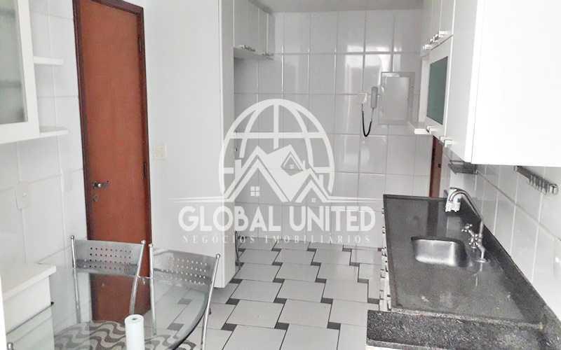 20200312_120037 - Locação Recreio Cobertura Duplex Piscina Churrasqueira 3Sts Cozinha Planejada Dependência Completa - RECO30018 - 21