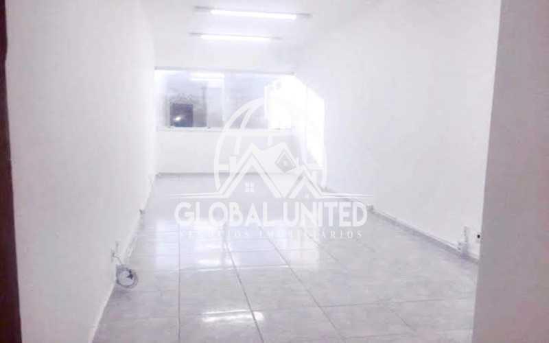foto1 - locação sala recreio barra world 28m2 - RESL00040 - 3