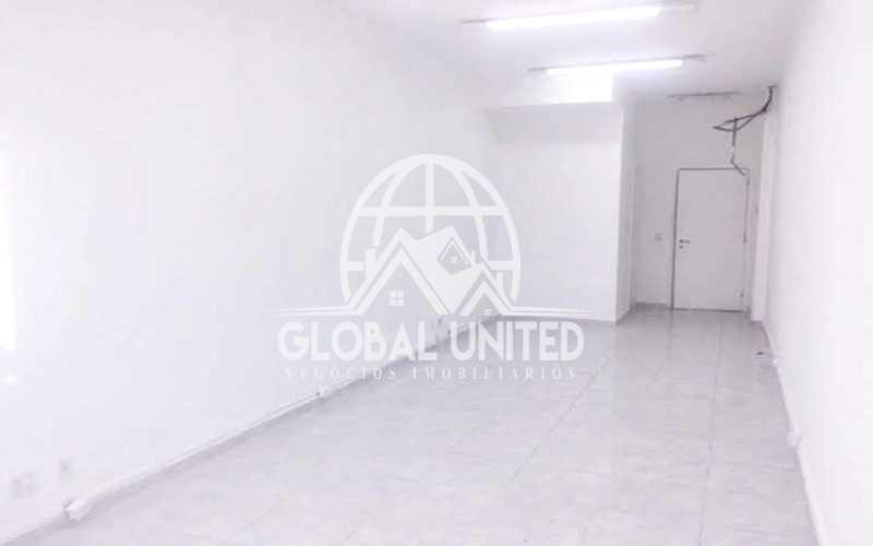 foto2 - locação sala recreio barra world 28m2 - RESL00040 - 4