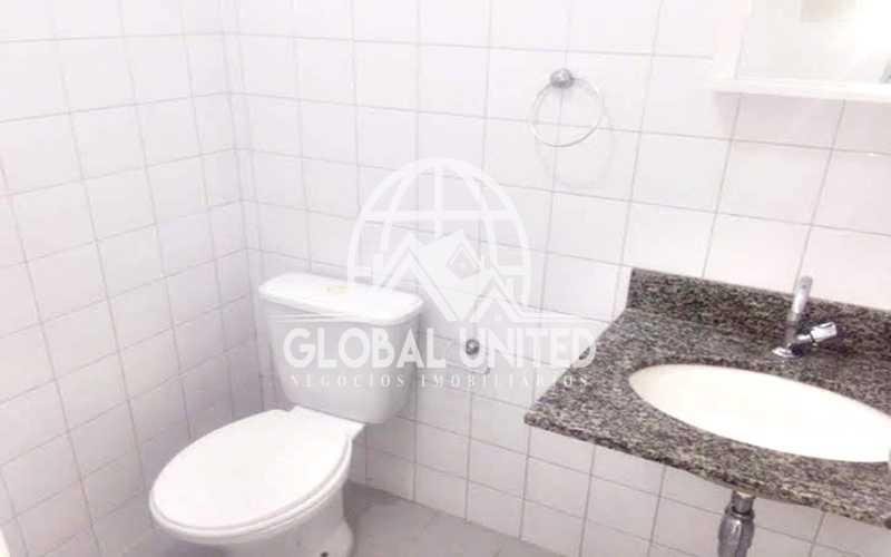 foto3 - locação sala recreio barra world 28m2 - RESL00040 - 5