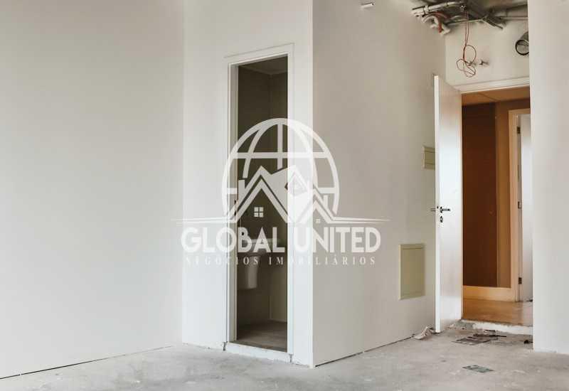 sala-comercial-12 - locação andar sala comercial worldwide 1a locação contrapiso - REAN00001 - 10