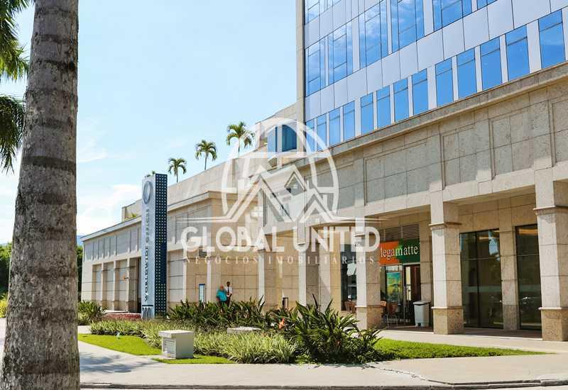 sala-comercial-38 - locação andar sala comercial worldwide 1a locação contrapiso - REAN00001 - 6