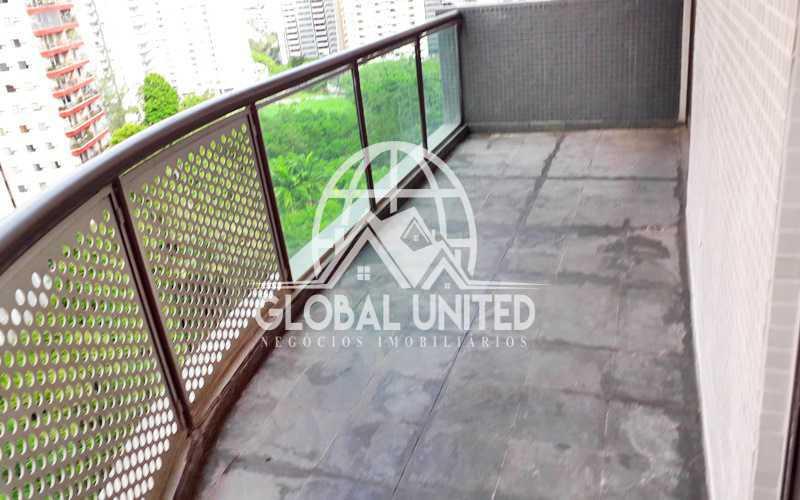 20200213_161409 - aluguel barra da tijuca condomínio barra sol 2qts andar alto infraestrutura - REAP20185 - 9